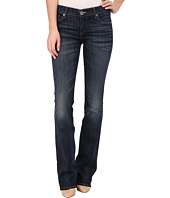 True Religion - Becca Bootcut Jeans in Boyfriends Wash