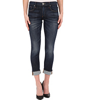 True Religion - Liv Slim Boyfriend Jeans in Boyfriends Wash