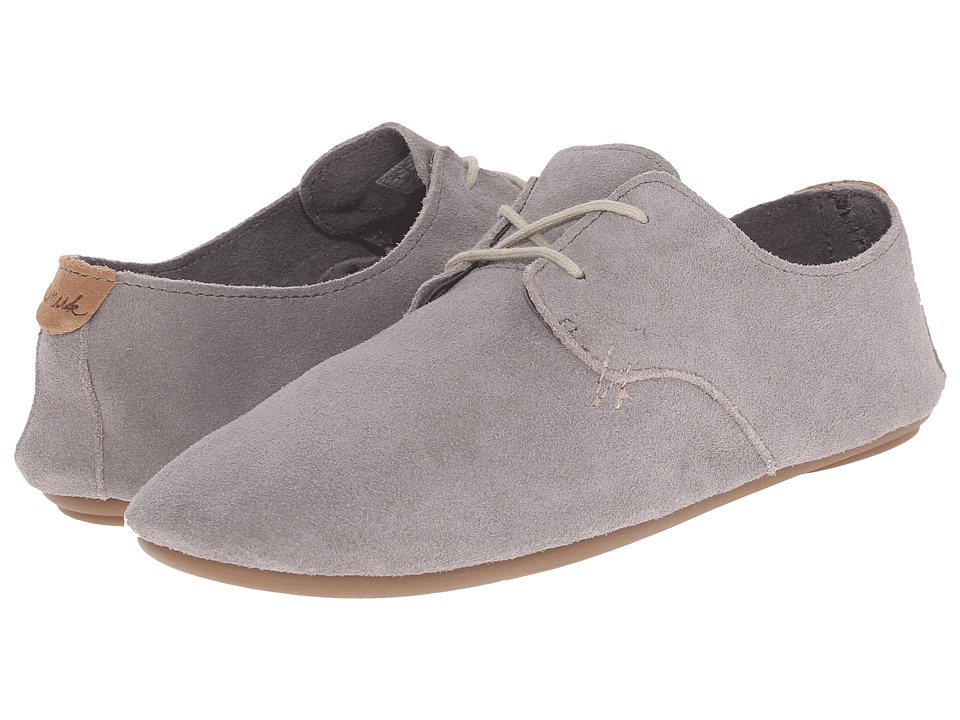 Sanuk - Bianca (Charcoal) Women