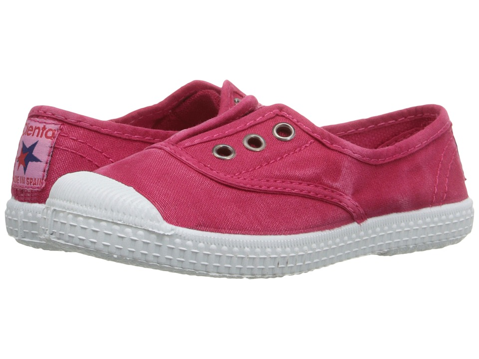 Cienta 70777 (Toddler/Little Kid/Big Kid) (Fuchsia) Girl's Shoes