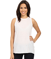 Michael Stars - Sleeveless Crew Neck Shell Beautiful Tee