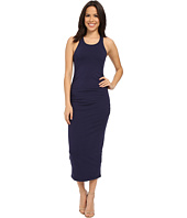 Michael Stars - Racerback Dress w/ Shirring