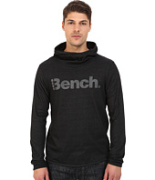 Bench - Badge Long Sleeve Graphic Top