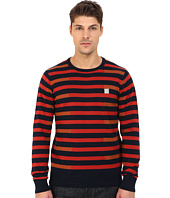 Bench - Stagger Crew Neck Knit