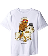 Neff Kids - Deal with It Tee (Big Kids)
