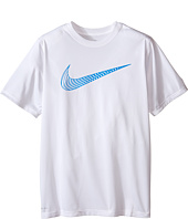 Nike Kids - Leg Training Cat Hook Tee (Little Kids/Big Kids)