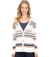 Pendleton - Stripe Cardigan