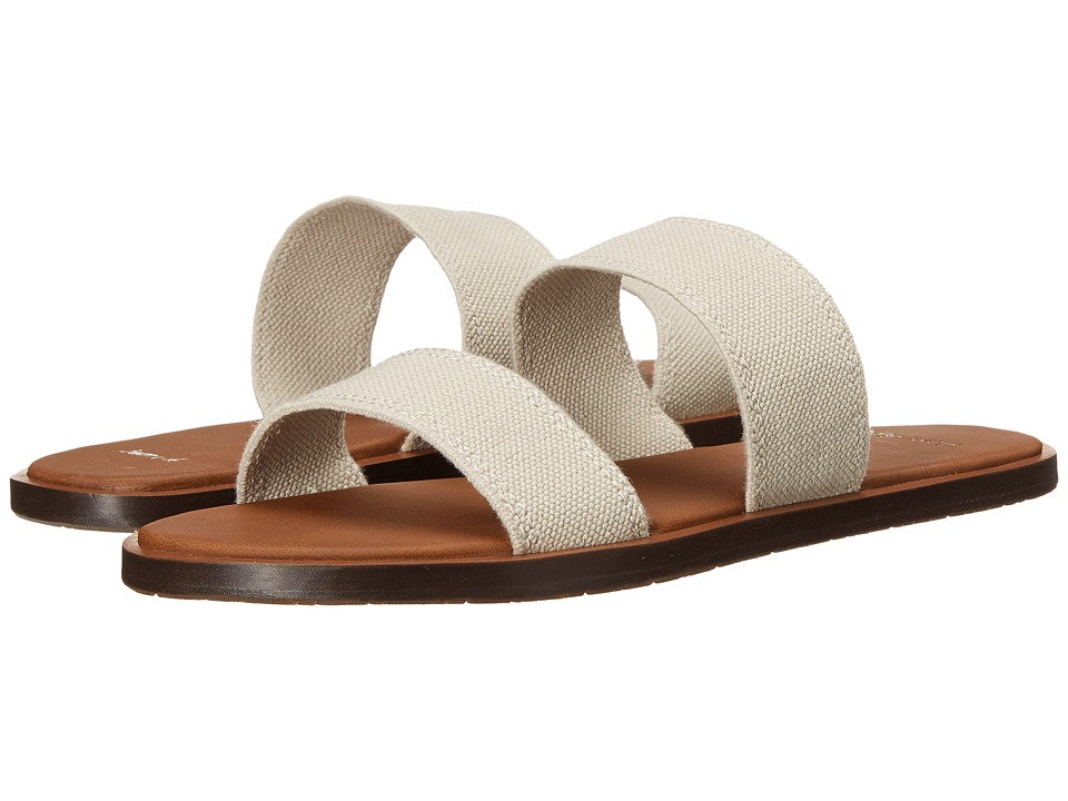 Sanuk - Yoga Gora Gora (Natural) Women's Sandals