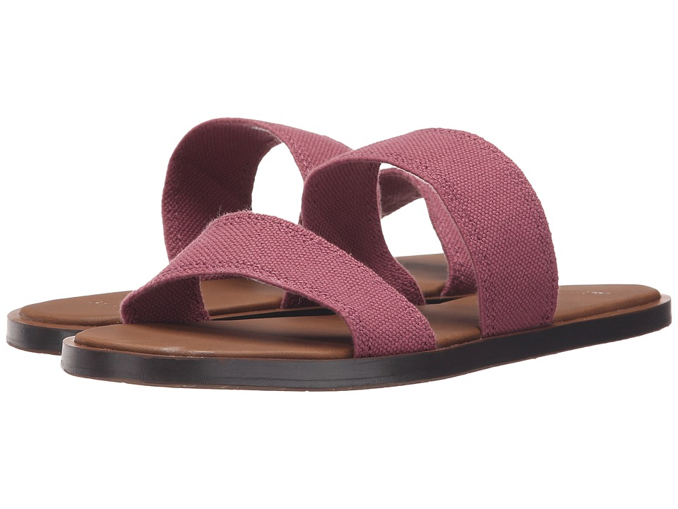 Sanuk Yoga Gora Gora (Dusty Boysenberry) Women