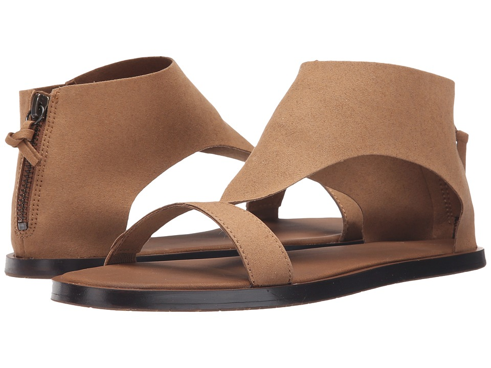 Sanuk Yoga Dawn Tobacco Womens Sandals