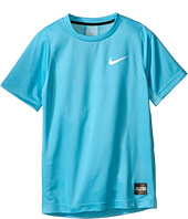 Nike Kids - Elite Basketball Shirt (Little Kids/Big Kids)