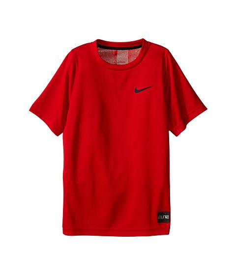Nike Kids Elite Basketball Shirt (Little Kids/Big Kids)