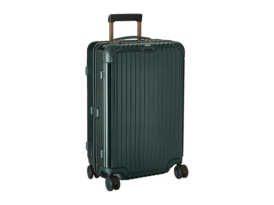 Rimowa Bossa Nova 26 Mutliwheel Green/Green Suiter Luggage