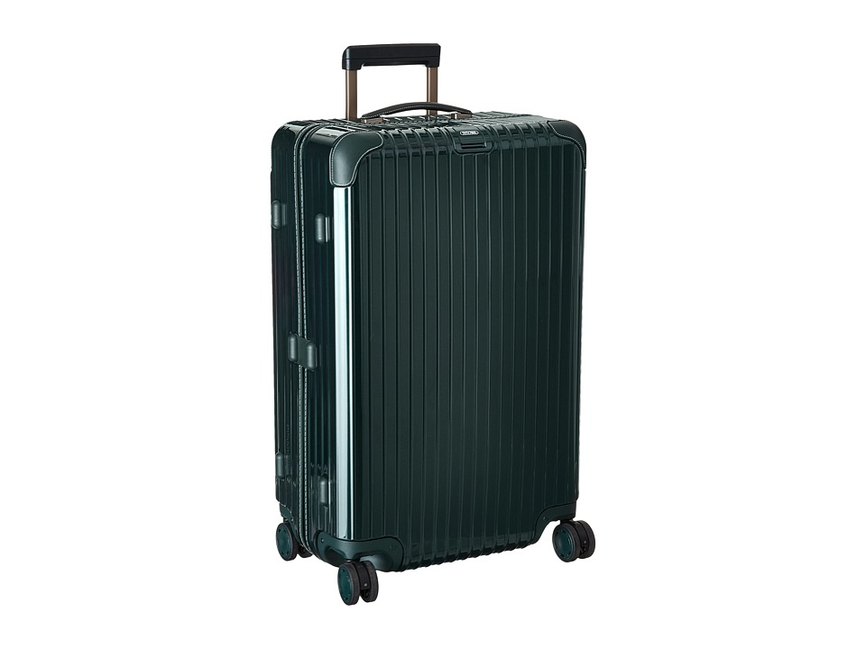 Rimowa - Bossa Nova - 29 Multiwheel(r) (Green/Green) Luggage