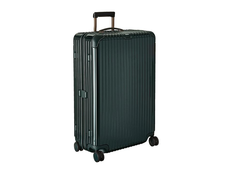 Rimowa Bossa Nova 32 Multiwheel Green/Green Suiter Luggage