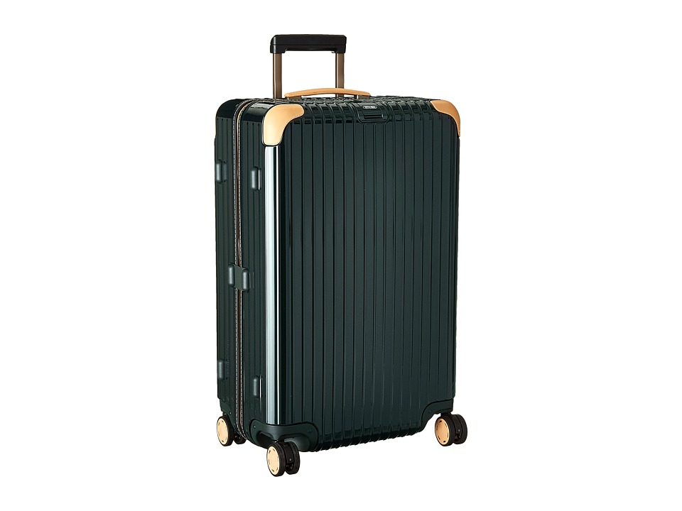 Rimowa Bossa Nova 29 Multiwheel (Green/Beige) Luggage