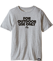 Nike Kids - AF1 Outdoor Use TD Tee (Little Kids/Big Kids)