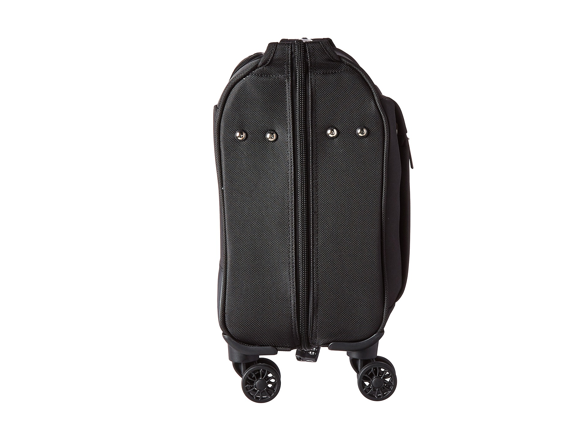 Delsey montmartre carry on spinner trolley garment bag for Wedding dress garment bag for plane