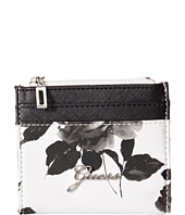 GUESS - Sonja SLG Small Zip Organizer/Wallet