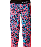Nike Kids - Pro Cool Allover Print 1 Capri (Little Kids/Big Kids)