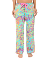 LAUREN Ralph Lauren - Sateen Long Pants