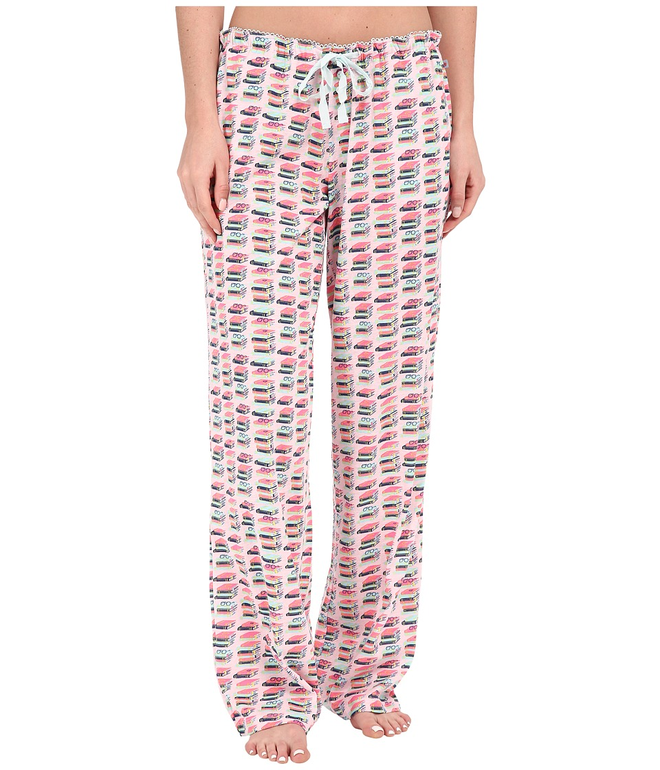 Jane amp Bleecker Jersey Pants 3591101 Books Womens Pajama