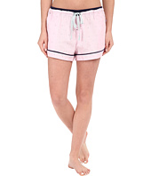 Jane & Bleecker - Knit Trim Woven Shorts 3571102