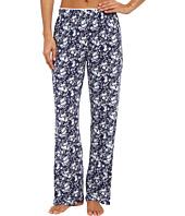 Jockey - Printed Cotton Long Pants