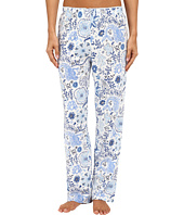 Jockey - Printed Cotton Long Pants