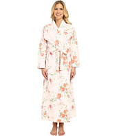 Carole Hochman - Long Shawl Collar Robe