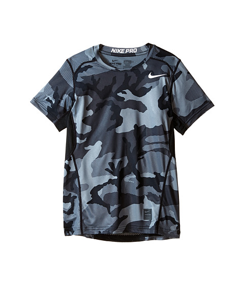 Nike Kids Pro Hypercool Allover Print Shirt (Little Kids/Big Kids)