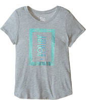 Nike Kids - Frequency Just Do It™ T-Shirt (Little Kids/Big Kids)