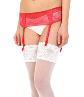 OnGossamer - Beautifully Basic Garter Belt