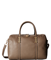Ivanka Trump - Hudson Barrel Satchel
