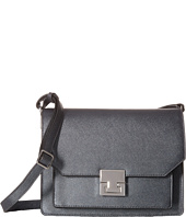 Ivanka Trump - Hopewell Shoulder Flap
