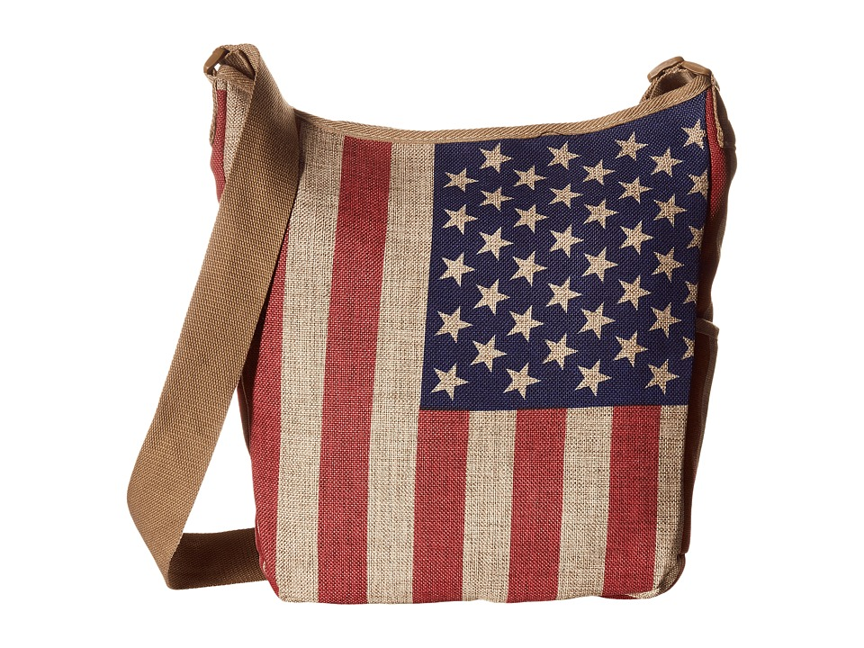 Tasha Polizzi USA Bag Multi Bags