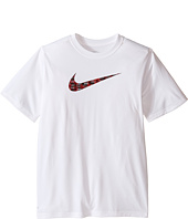 Nike Kids - Legend Short Sleeve Top Fill Tee (Little Kids/Big Kids)
