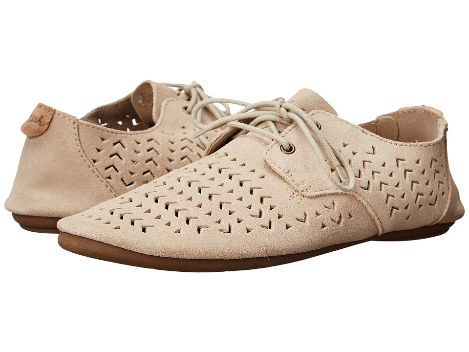 Sanuk - Bianca Perf (Natural) Women