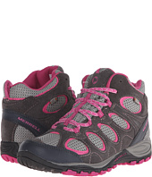 Merrell Kids - Hilltop Ventilator Mid (Little Kid/Big Kid)