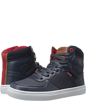 Levi's® Kids - Jeffrey Hi Canvas Sport (Big Kid)