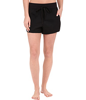 Midnight by Carole Hochman - Lounge Woven Shorts