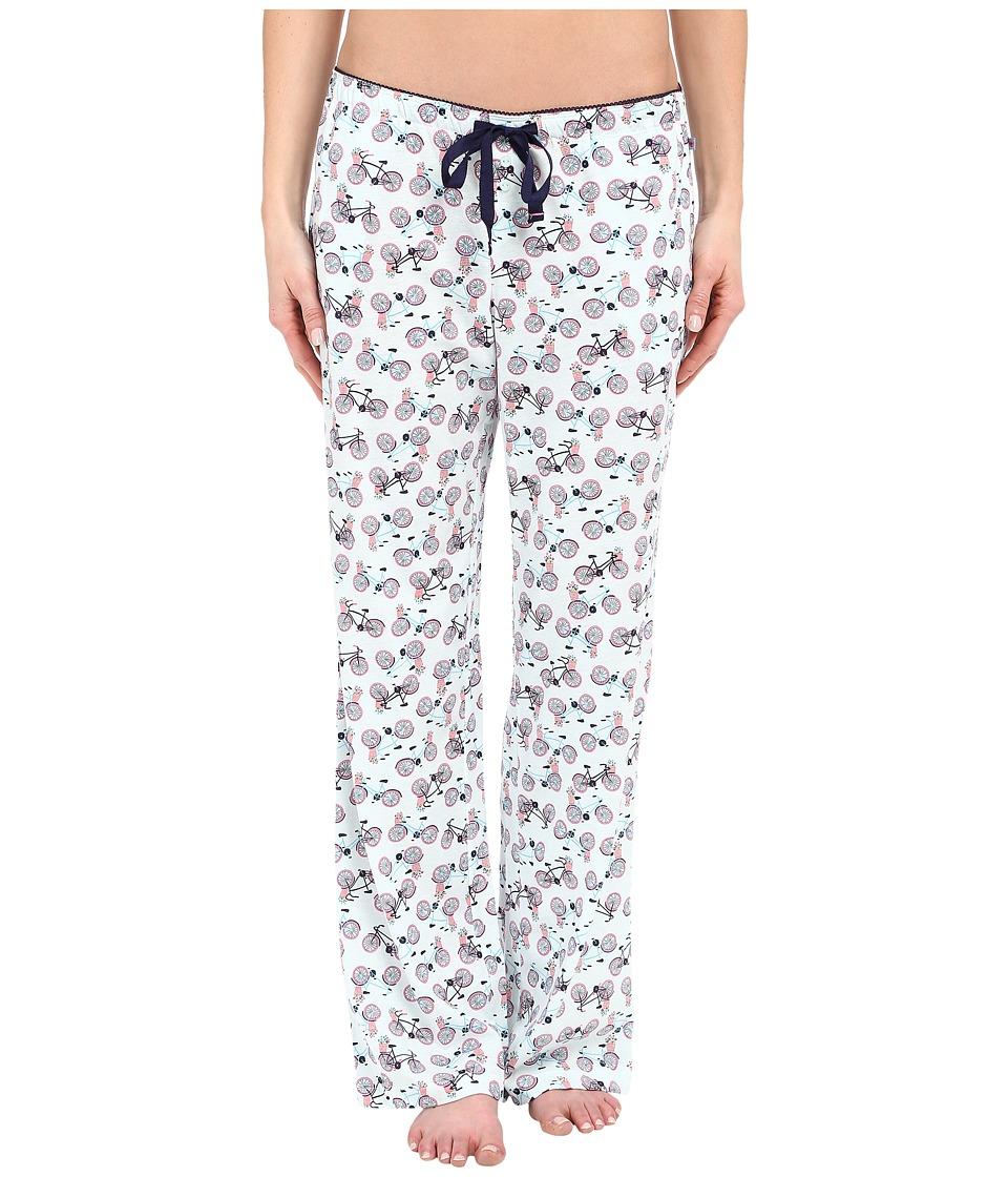 Jane amp Bleecker Jersey Pants 3581101 Bikes Womens Pajama