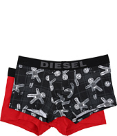 Diesel - Shawn 2-Pack Boxer Shorts PALC