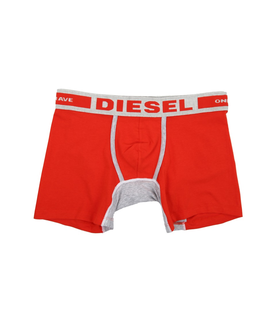 Diesel Helong Boxer Shorts TAIM Fiery Red Mens Underwear