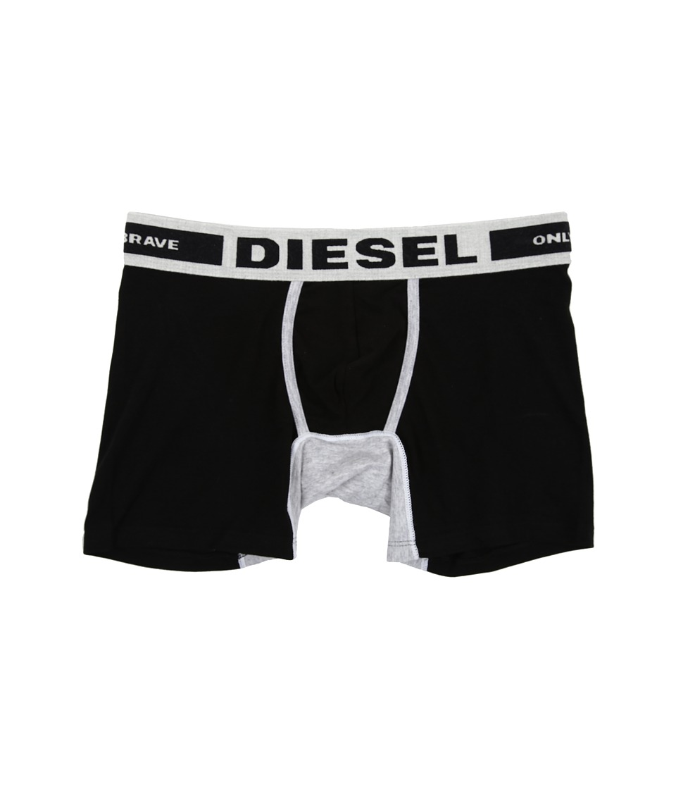 Diesel Helong Boxer Shorts TAIM Black Mens Underwear
