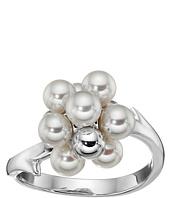 Majorica - Holly Pearl Clusteer Ring