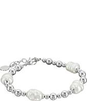 Majorica - Allison Baroque Bead Bracelet