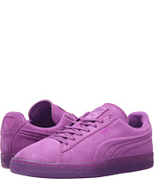 PUMA - Suede Emboss Iced Fluo