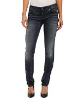 Diesel - Grupee-NE Sweat Jeans 0669D