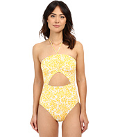 MICHAEL Michael Kors - Chilitington Halter Maillot One-Piece